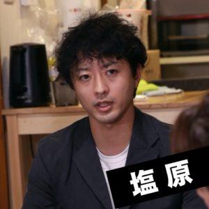 「革命的反グローバル資本主義者同盟」のリーダー。斉藤とは大学時代の友人。大学卒業後、中核派で活動していたが、活動方針を巡って抜け、新団体を立ち上げる。 大きな理想を語り皆を鼓舞するが、自身はあんまり働かない。